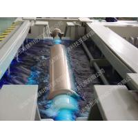 Buy cheap galvanic equipment for gravure cylinder copper plating from wholesalers