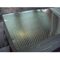 Buy cheap For Non Slip Aluminum Tread Plate Flooring 1220mmx2440mm Wooden Pallet from wholesalers