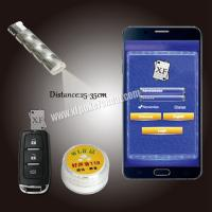 China Capado Game Pk King S708 Poker Card Analyzer With Bluetooth Watch on sale