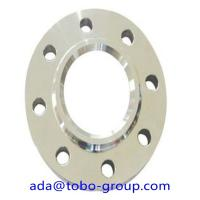 "Buy cheap 3000 MM Forged Steel Flanges , 2507 UNS S32750 2507 2"" 150# Stainless Steel Slip On Flange product"