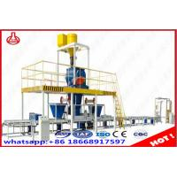Buy cheap PLC Control Fiber Cement EPS Sandwich Panel Machine For Roof Wall Panels from wholesalers