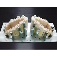 Modeling Make Polyurethane Composite Tooling Board High Dimensional Stability