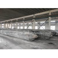 Buy cheap Ship Landing Inflatable Boat Lift Bags Wearable Heavy Construction Moving from wholesalers