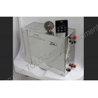 Buy cheap bathroom 380V 7.5kW Portable Steam Generator for hyperthermia therapy from wholesalers
