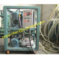 Buy cheap Vacuum Pump Equipment for Transformer Stations and Reactors, Vacuum Pumping Set machine,exporters from wholesalers