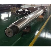 Buy cheap Spline And Nickel Marine Propeller Shaft Forged Steel ODM OEM Aproved from wholesalers