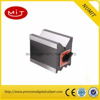 Buy cheap Strong Magnetic Force Magnetic V - block Holding Used for Grinding and Drilling from wholesalers