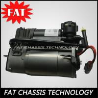 Buy cheap Second Hand Compressor For Air Bags Suspension Mercedes Benz W220 W219 E350 MAG 4 Matic from wholesalers
