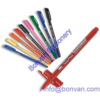 Buy cheap final tip permanent marker,ultra fine tip permanent marker pen from wholesalers