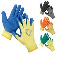 Buy cheap cheapest cut resistant gloves,latex coated cut resistant safety gloves from wholesalers