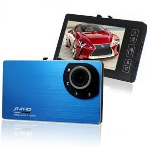 gt700 car dash camera dvr with 3.0' lcd hd 1080p g sensor