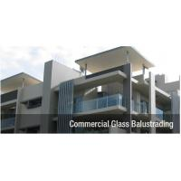 Buy cheap Toughened Glass Balustrade Heat Soaked from Wholesalers