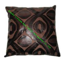 Buy cheap Soft Printed Silk Modern Throw Pillows Sofa Cushion for Home Decoration from wholesalers