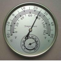 Buy cheap 2012 promotional household weather station clock with bluebacklight ET848B from wholesalers