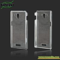 Buy cheap PC hard case for Sharp Aquos Xx 304SH , mobile phone skin cover from wholesalers