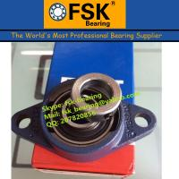 Buy cheap China Pillow Block Bearings for Sale  FYTB20FM Flanged Bearing Units from wholesalers
