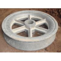 Buy cheap Stainless steel 304 sand casting parts heat treatment surface product