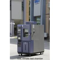 Buy cheap Laboratory Stability Test Facility Environmental Temperature Humidity Chamber 408L from wholesalers
