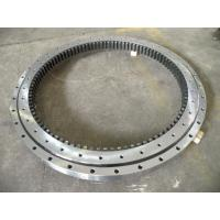 China China slewing ring bearing, Chinese slewing ring, swing ring, 50Mn, 42CrMo material on sale