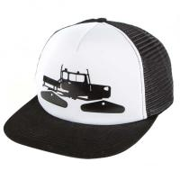 Buy cheap Men's Summer Mesh Trucker Hats Wool / Eco - Cotton / Polyester Back Available from wholesalers