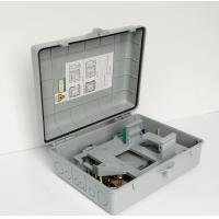 Buy cheap Pole Mounted Plastic Optical Distribution Box 1x16 , 340*265*120mm from wholesalers