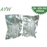 Buy cheap Save Food Freshness Vacuum Packaging Bags Al Foil , Food Saver Bags For Slice Bacon from wholesalers