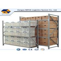 Buy cheap Versatile Longspan Shelving 800 Kg Max Each Level With Bolt Free / Lock In System from wholesalers