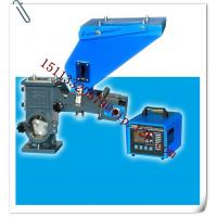 Buy cheap Volumetric Color Dosing/plastic mixing machine/volumetric dosers from wholesalers