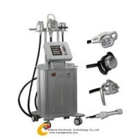 Buy cheap Microdermabrasion Machine, Cavitation Machine, RF Machine, Beauty Equipment, Mesotherapy Gun from wholesalers