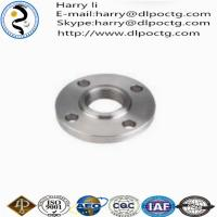 Buy cheap Carbon steel Galvanized Etc different types of carbon steel a105 flange stainless steel flange from wholesalers