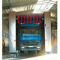 Buy cheap Bus & Truck Wash Systems from wholesalers