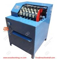 Buy cheap high speed and large capacity  metal bamboo toothpick processing machine supplier from wholesalers