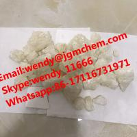 Buy cheap high quality 4cdc 4-cdc cdc 4-cmc 4cmc white crystal (wendy@jgmchem.com) from wholesalers