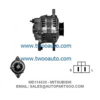 Buy cheap MD114620 MD309333 - MITSUBISHI Alternator 12V 75A Alternadores from Wholesalers