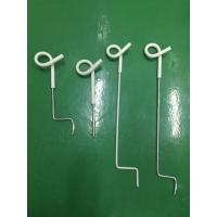 Buy cheap Wuxi Lydite Pigtail Post Spring Steel Uv Protected Made In China from wholesalers