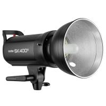 Buy cheap Godox Built-in Receiver Potable SK400II for Studio Strobe Flash Light from wholesalers
