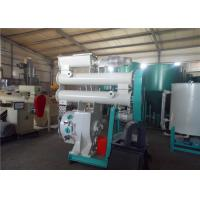 Buy cheap Wild Grass Briquette Making Machine 132KW 380V Hydraulic Briquette Press from wholesalers