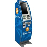 Buy cheap Cryptocurrency Two Way Bitcoin ATM Machine For Currency Exchange Cash Recycler Available product