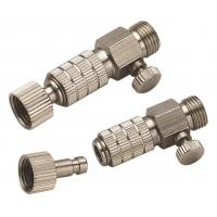 Buy cheap High Performance Airbrush Spare Parts Quick Release Coupler AB-400 product