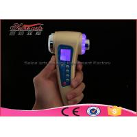Buy cheap Professional 4 In 1 Handheld Electric Ultrasonic Cavitation Slimming Machine from wholesalers