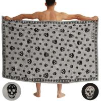 Buy cheap extra large beach towels 100% cotton mens beach towels large beach towels for adult from wholesalers