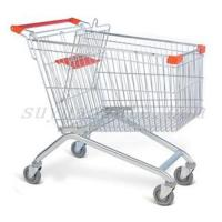Buy cheap European Style Shopping Trolley from wholesalers