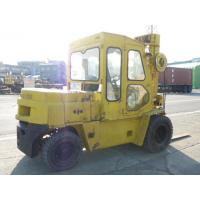 Buy cheap 2t lpg fork truck from wholesalers