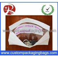Buy cheap Custom Gravure Printing Packing List Envelope of packaging bags from wholesalers