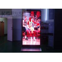 Buy cheap P3 Outdoor Digital Advertising Screens For Exhibition 2 Years Warranty from wholesalers