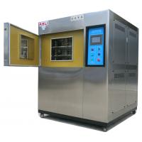 Buy cheap Air Cooled Thermal Shock Chamber , LCD Screen Thermal Shock Tester from wholesalers
