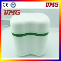 Buy cheap Hot Sale dental denture box for keeping denture clean from wholesalers
