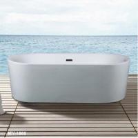 Buy cheap Acrylic Bathtubs (MY-1666) product