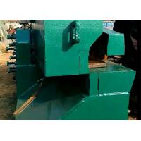 Buy cheap Stable hydraulic drive alligator scrap metal shear 160t automatic hydraulic cutting machine from wholesalers