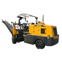 Buy cheap Mechanical Driving Cold Milling Machine Equipment For Road Construction from wholesalers